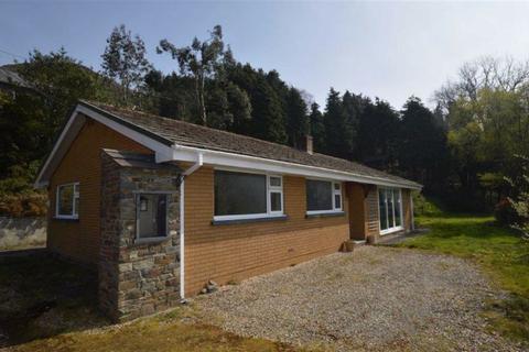 4 bedroom bungalow for sale - Tir Na Nog, Cwmbrwyno, Aberystwyth, Aberystwyth, SY23