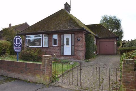 3 bedroom detached bungalow for sale - Chaucer Crescent, Newbury, Berkshire, RG14