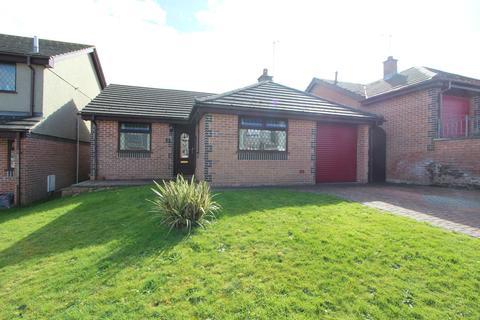 3 bedroom detached bungalow for sale - Sennen Close, Torpoint