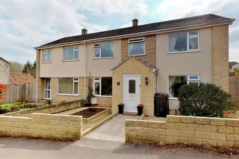5 bedroom semi-detached house for sale - Sunnymead, Midsomer Norton, Radstock