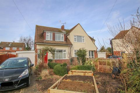 3 bedroom semi-detached house for sale - Broughton Close, Bierton, Aylesbury