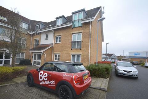 2 bedroom apartment to rent - Lime Kiln Close,Peterborough, PE3 9TN