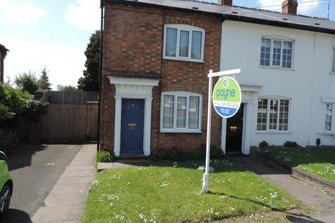 2 bedroom house to rent - Birmingham Road, Allesley Village, Coventry