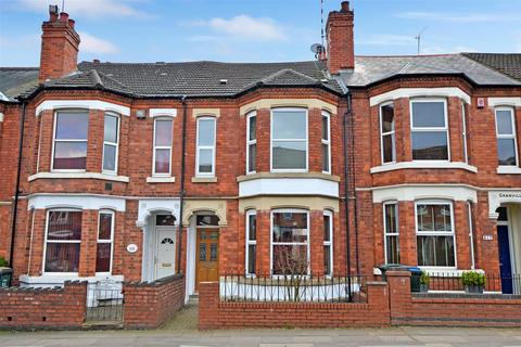 3 bedroom terraced house for sale - Albany Road, Earlsdon, Coventry