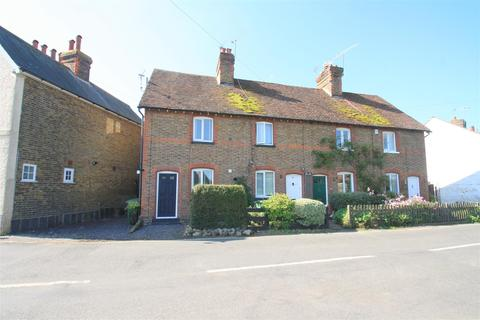 2 bedroom cottage for sale - Forge Lane, East Farleigh, Maidstone