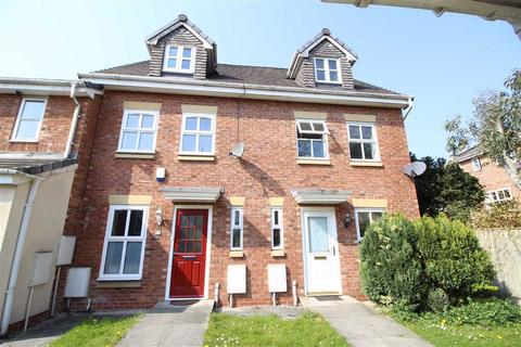 3 bedroom townhouse for sale - Woodacre, Whalley Range