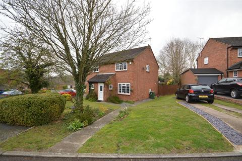 2 bedroom semi-detached house for sale - Foxden Drive, Downswood