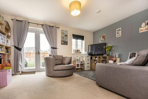 3 bedroom terraced house for sale - Tempestes Way, Cardea, Peterborough, PE2 8FR