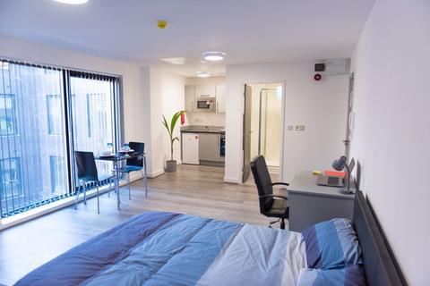 Studio to rent - Baltic 56, Norfolk Street