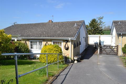 3 bedroom bungalow for sale - Nine Acres Close, Charlbury, Chipping Norton
