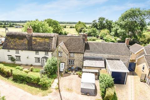 2 bedroom terraced house for sale - Juniper Hill, Brackley