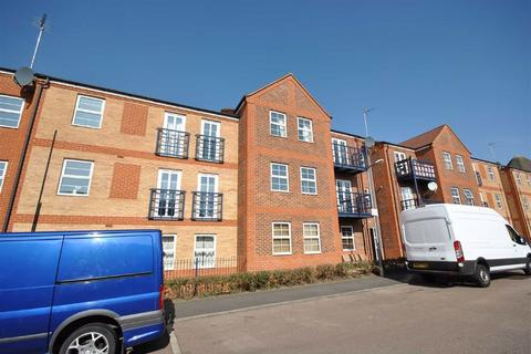 2 bedroom apartment for sale - Wootton