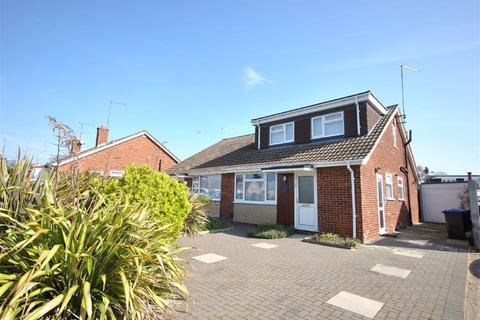 3 bedroom semi-detached bungalow for sale - Abington Vale