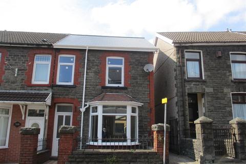 3 bedroom semi-detached house for sale - Glancynon Terrace, Abercynon, Mountain Ash