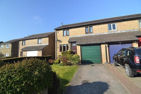 4 bedroom semi-detached house for sale - Moor Close Farm Mews, Queensbury, Bradford