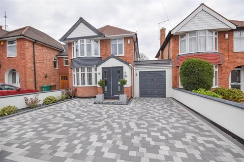 3 bedroom detached house for sale - Maplestead Avenue, Wilford Nottingham