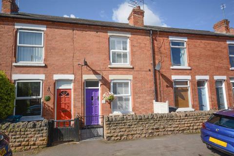 3 bedroom terraced house for sale - West Avenue, West Bridgford, Nottingham