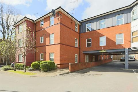 1 bedroom flat for sale - Hamilton Road, Sherwood Rise, Nottinghamshire, NG5 1AU