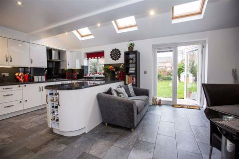 3 bedroom detached house for sale - Orchid Gardens, South Shields