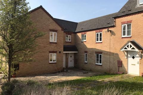 2 bedroom apartment to rent - St Crispins, Northampton