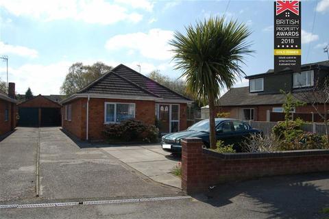 2 bedroom detached bungalow for sale - Woodland Road, Whitby, Ellesmere Port