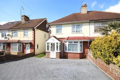 3 bedroom semi-detached house for sale - Dale Drive, Patcham, Brighton