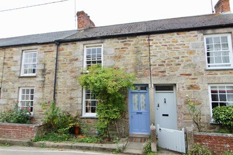 2 bedroom cottage for sale - Grade II Cottage, Gweek, Helston