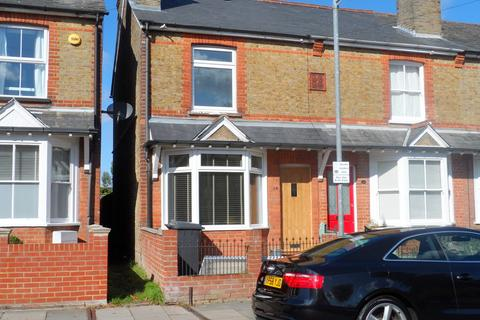 2 bedroom semi-detached house to rent - Vicarage Road, Chelmsford, CM2