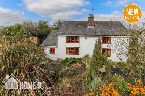 3 bedroom detached house for sale - Quarry Lane, Sychdyn, Mold