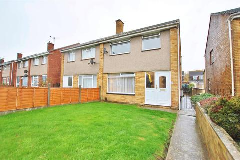 3 bedroom semi-detached house for sale - Rowacres, Whitchurch, Bristol