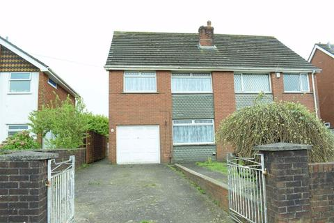 3 bedroom semi-detached house for sale - Sketty Park Drive, Sketty