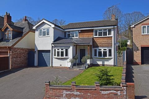 4 bedroom detached house for sale - 77 Twatling Road, Barnt Green, B45 8HS