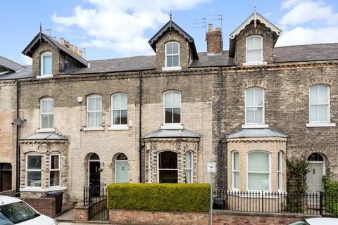 3 bedroom townhouse for sale - Avenue Terrace, York, YO30