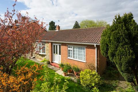 2 bedroom detached bungalow for sale - New Lane, Huntington, York, YO32