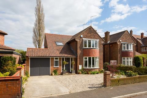 3 bedroom detached house for sale - Elmfield Terrace, York, YO31