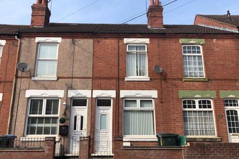 2 bedroom terraced house to rent - Dean Street, Stoke, Coventry, CV2 4FD