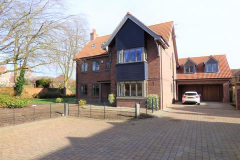 6 bedroom detached house for sale - The Haven, Walkington, Beverley