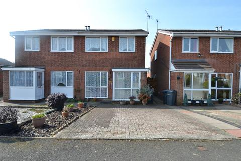 3 bedroom semi-detached house for sale - Charnwood Close, Rednal, Birmingham, B45