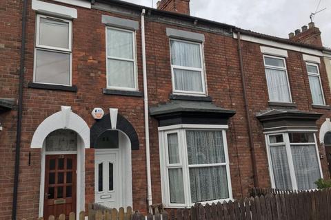 1 bedroom house to rent - Washington Street, Hull