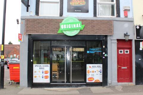 Restaurant to rent - MUNTZ STREET, B10