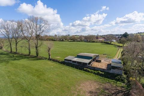 Land for sale - Higher Ansford, Castle Cary