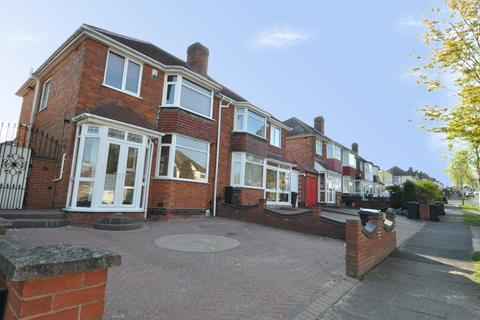 3 bedroom semi-detached house for sale - Sheringham Road, Kings Norton, Birmingham, B30