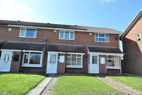 2 bedroom terraced house for sale - Schoolhouse Close, Kings Norton, Birmingham, B38