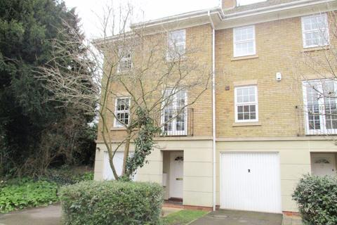 4 bedroom house to rent - DERNGATE - NN1