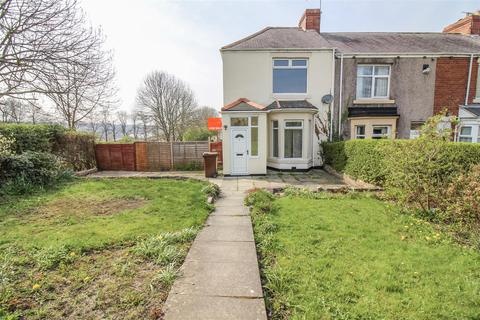2 bedroom house for sale - Manor Avenue, Newcastle Upon Tyne