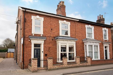 5 bedroom semi-detached house for sale - Spring Gardens, Spalding, PE11