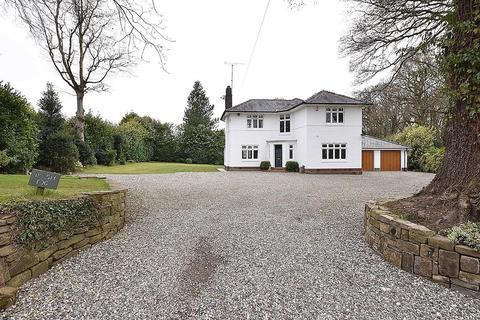 3 bedroom detached house for sale - Cann Lane North, Appleton, Warrington Cheshire