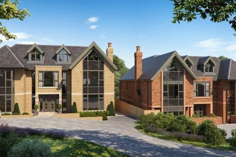 5 bedroom detached house for sale - Beaconsfield