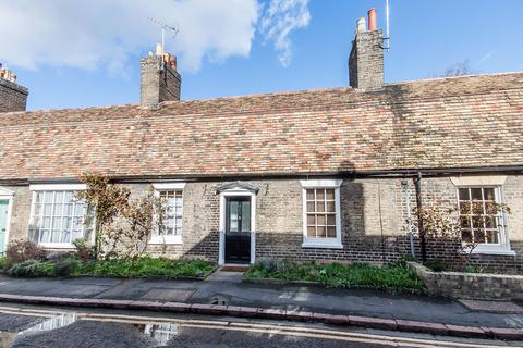 2 bedroom cottage for sale - Orchard Street