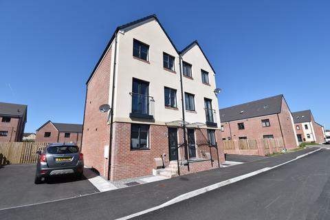 3 bedroom townhouse for sale - Golwg y Garreg Wen, Swansea, SA1